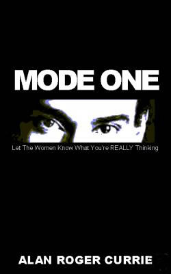 "Book cover of ""Mode One"""
