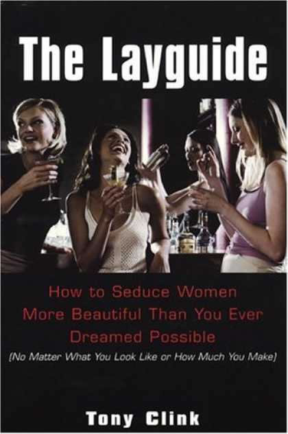 "Book cover of ""The Layguide"""