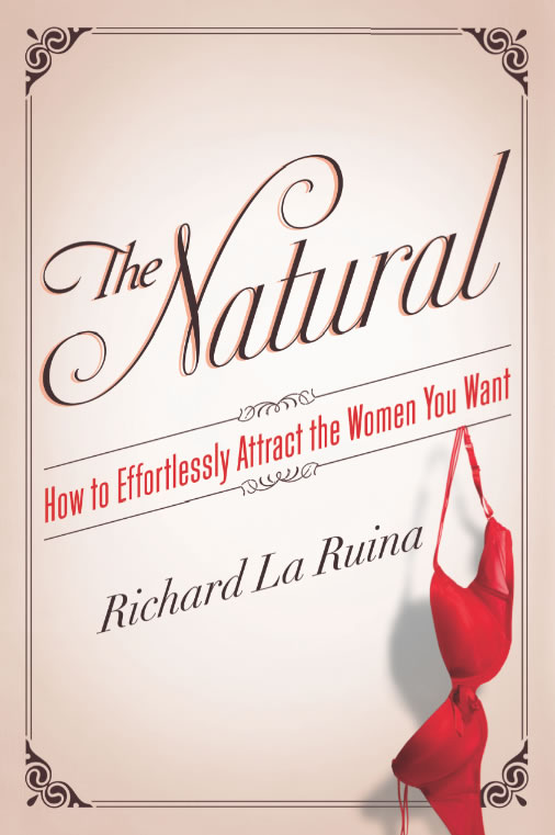 "Book cover of ""The Natural"""