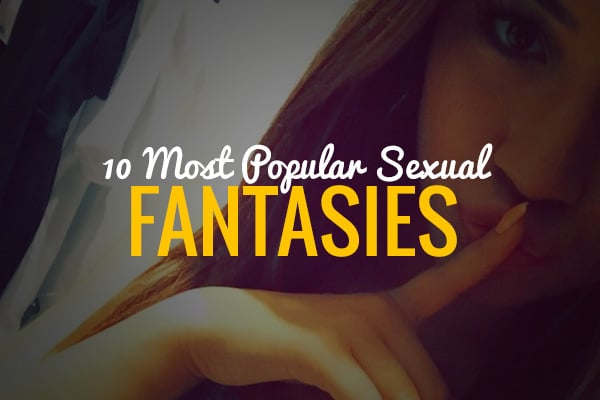 Most sexual women