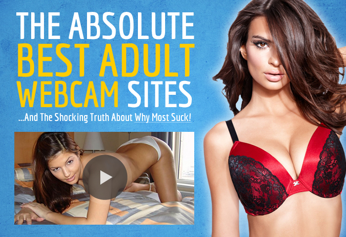 webcam sites: