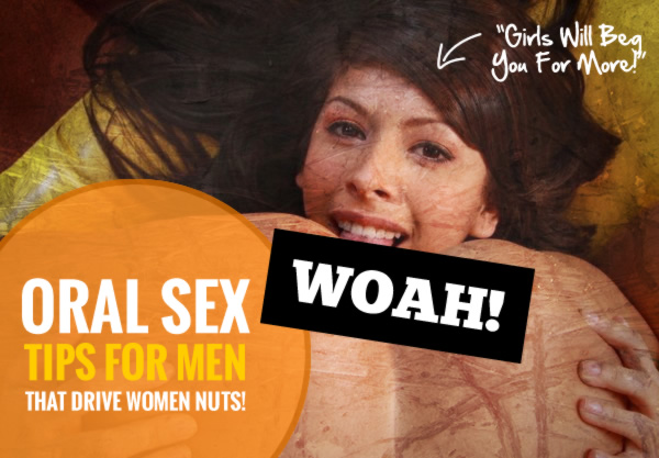 Do women ask for oral sex