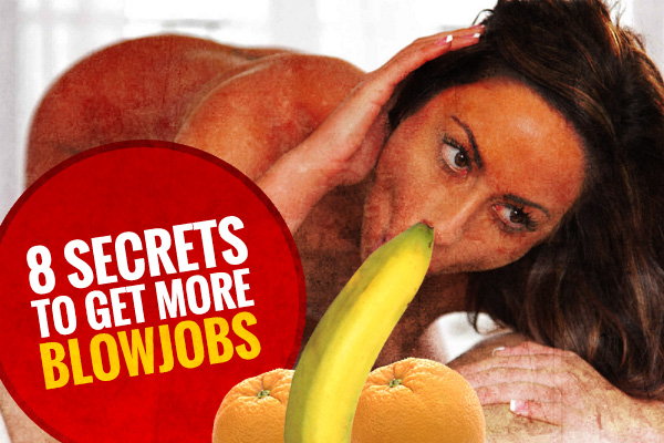 Images - How to create the feeling of a blowjob