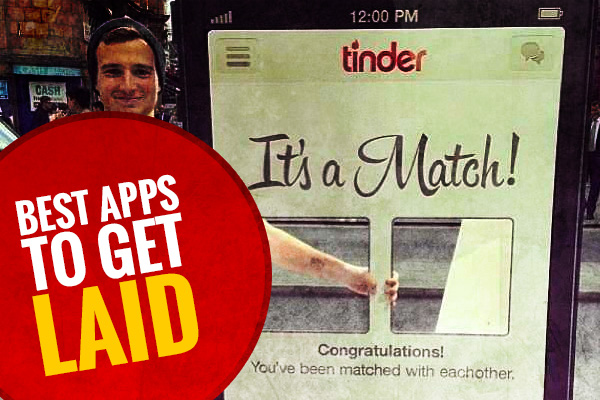 Best Mobile Apps To Get Laid