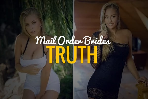photo: Russian Mail Order Brides Reports