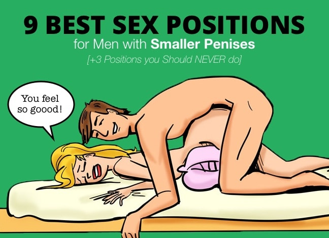 Pefect sex positions