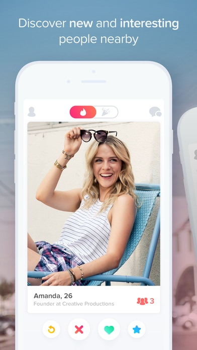 15 Apps Like Tinder For Dating & Relationships