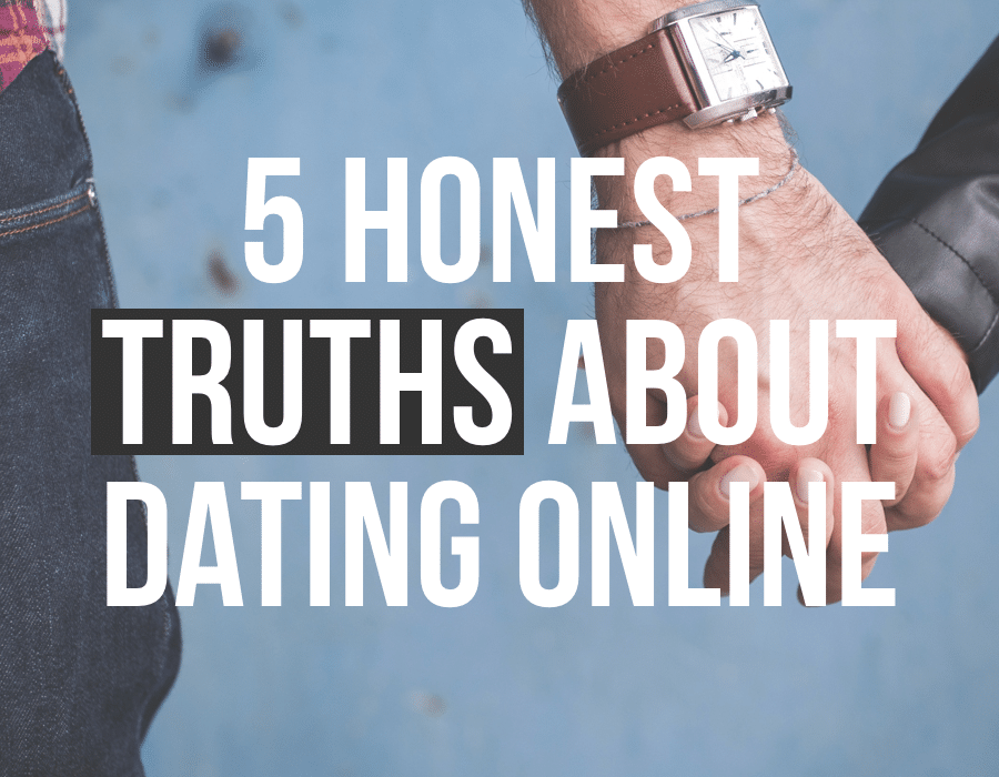 Online Dating Truths