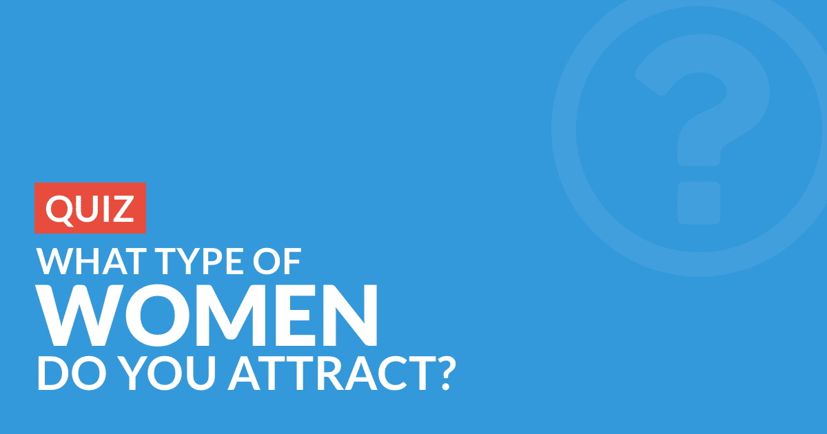 blog quiz what kind attract
