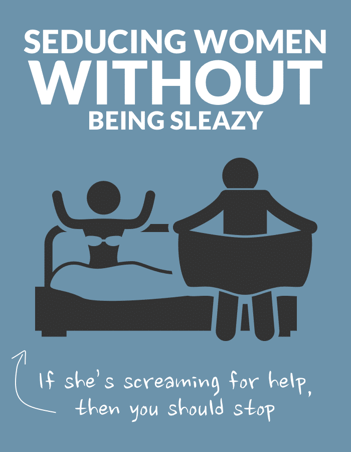 Don't Be Sleazy