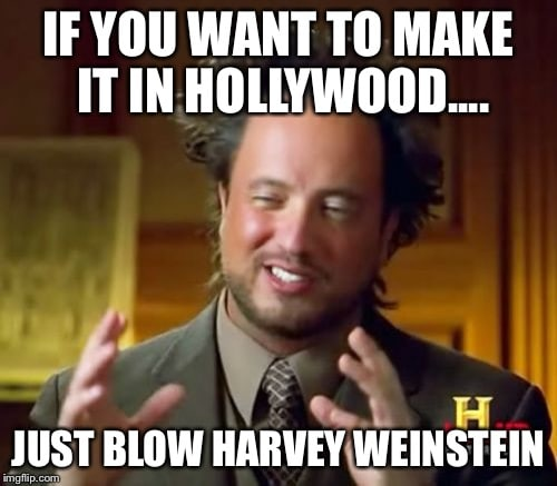 Make It In Hollywood Meme